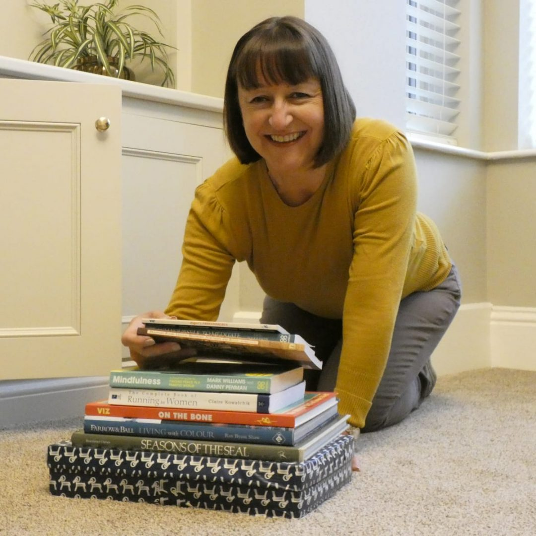 A Neater Life - Professional Organising and Decluttering Service in Norwich & Norfolk.